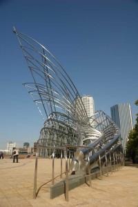 National Museum of Art, Osaka (NMAO)